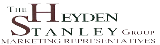 The Heyden Stanley Group Marketing Representatives